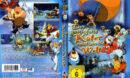 Der gestiefelte Kater reist um die Welt (1976) R2 DE DVD Cover