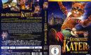 Der gestiefelte Kater-Die wahre Geschichte (2008) R2 DE DVD Cover