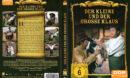 Der kleine und der grosse Klaus R2 DE DVD Cover