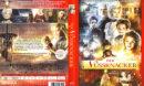 Der Nussknacker R2 DE DVD Cover