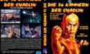 Die 36 Kammern der Shaolin R2 DE DVD Cover