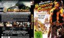 Die Abenteuer des Robinson Crusoe R2 DE DVD Cover