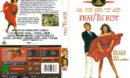 Die Frau in Rot (1984) R2 DE DVD Cover