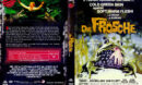 Die Frösche (1972) R2 DE Dvd Covers