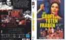 Die Gruft der toten Frauen R2 DE DVD Cover