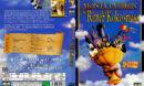 Die Ritter der Kokosnuss (1974) R2 DE DVD Cover