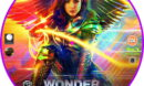 Wonder Woman 1984 (2021) RB Custom BR Label