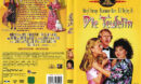 Die Teufelin (1989) R2 DE DVD Cover