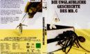 Die unglaubliche Geschichte des Mr. C (1957) R2 De dvd cover