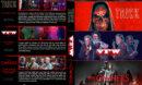Horror 3-Pack R1 Custom DVD Cover