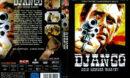 Django-Dein Henker wartet R2 DE DVD Cover
