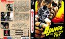 Django-Ich will ihn tot R2 DE DVD Cover