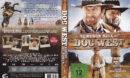 Doc West (2011) R2 DE DVD Cover