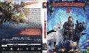 Drachenzähmen leicht gemacht 3 (2019) R2 DE DVD Covers