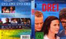 Drei (2010) R2 DE DVD Cover