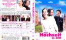 Eine Hochzeit zu dritt (2005) R2 DE DVD Cover