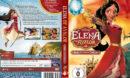 Elena von Avalor (2017) R2 DE DVD Cover