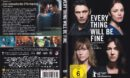 Everything Will Be Fine (2015) R2 DE DVD Cover