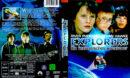 Explorers (1985) R2 DE DVD Cover