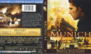 Munich (2005) Blu-Ray Cover & Label