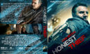 Honest Thief R1 Custom DVD Cover & Label