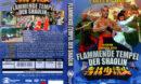 Flammende Tempel der  Shaolin (2007) R2 DE DVD Covers