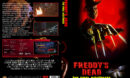 Freddys Dead-The Final Nightmare R2 DE DVD Cover