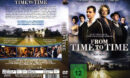 From Time To Time (2010) R2 DE DVD Covers