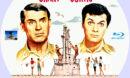 OPERATION PETTICOAT (1959) CUSTOM BLU-RAY LABEL