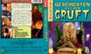 Geschichten aus der Gruft (1993) R2 DE DVD Cover