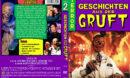 Geschichten aus der Gruft 2 (1993) R2 DE DVD Cover