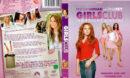 Girls Club-Vorsicht bissig! (2004) R2 DE DVD Cover