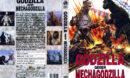 Godzilla gegen Mechagodzilla R2 DE DVD Cover