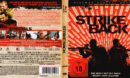 Strike Back - Staffel 03 (Custom) DE Blu-Ray Covers
