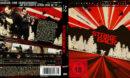 Strike Back - Staffel 04  (Custom) DE Blu-Ray Covers