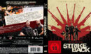 Strike Back - Staffel 05 (Custom) DE Blu-Ray Covers