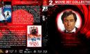 The Supreme Bond Experience - Volume 5 Custom Blu-Ray Cover