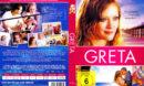 Greta (2010) R2 DE DVD Covers