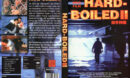 Hard Boiled 2 R2 DE DVD Cover