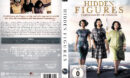 Hidden Figures R2 DE Dvd cover