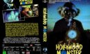 Hollywood Monster R2 De dvd cover