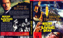 House On Haunted Hill & Night Of The Living Dead r2 DE DVD Covers