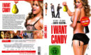 I Want Candy (2007) R2 DE Dvd covers