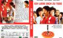 Ich liebe dich zu Tode (1990) R2 DE DvD Cover