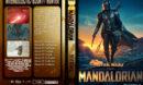 The Mandalorian - season 2 (2020) R0 Custom DVD Cover & Labels
