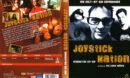 Joystick Nation (2005) R2 DE DVD Cover