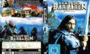 Kampf der Barbaren (2009) R2 DE DVD Cover