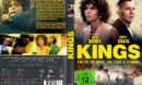Kings (2016) R2 DE DVD Cover