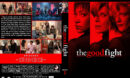 The Good Fight - Season 2 R1 Custom DVD Cover & Labels