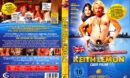 Keith Lemon (2013) R2 DE DVD Cover